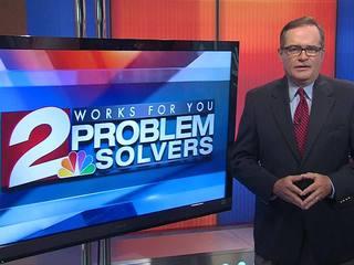 Problem Solvers help couple fix tub troubles