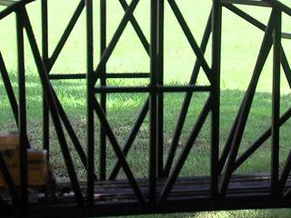 Tulsa Garden Railroad Club trailer stolen