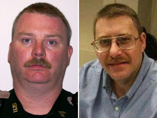 Funerals announced for officer and cousin