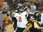 Oklahoma State looking to build on 10-win season