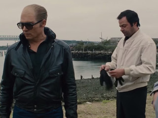 Movie Review: Black Mass starring Johnny Depp