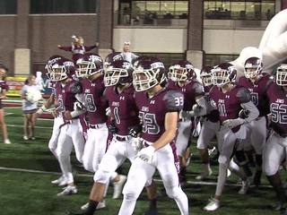 Jenks vs Union: Week 2 of HS football playoffs