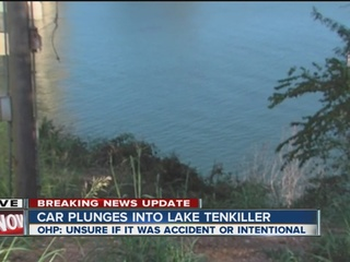 Body in vehicle pulled from Lake Tenkiller ID'd