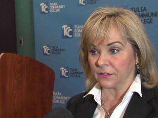Fallin makes appt to incentive commission