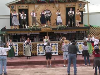 Linde Oktoberfest: Tickets, parking, food info