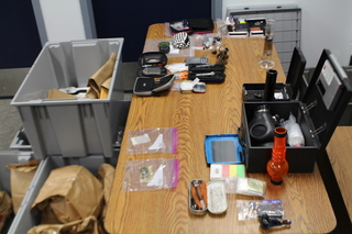 19 arrested in connection to suspected drug ring