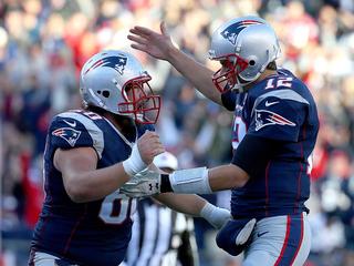 NFL Week 10 picks: Big Al with a BIG upset