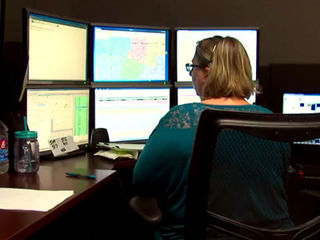 Oklahoma 911 centers face budget shortfalls