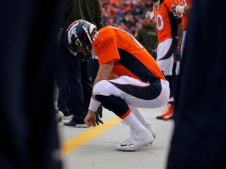 Big Al's NFL picks, thoughts on Peyton Manning