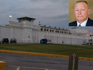 Interim warden named at Okla. State Penitentiary