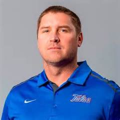 Source: TU OC Sterlin Gilbert hired by Texas