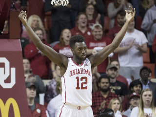 OU stays #1; Duke falls out of rankings