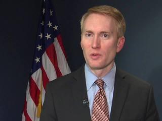 U.S. Senator James Lankford to visit Tulsa