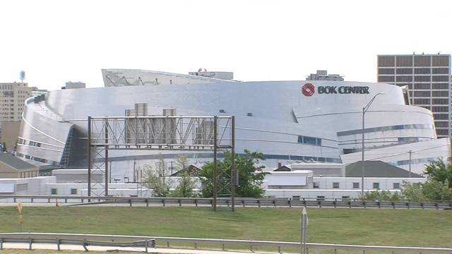 Officials with BOK Center issue statement