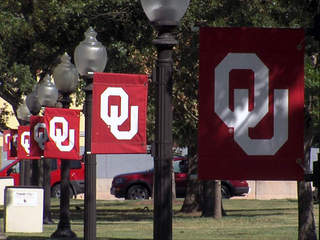 OU releases statement on Trump's executive order