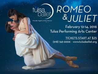 CONTEST: Two tickets to Romeo and Juliet