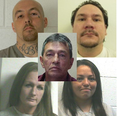 8 arraigned in drug conspiracy investigation