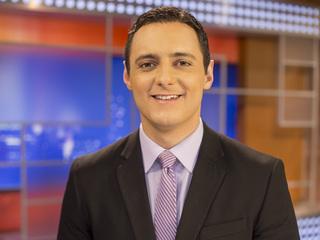 Steven Romo