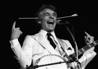 Steve Martin exhibit to be featured in OKC