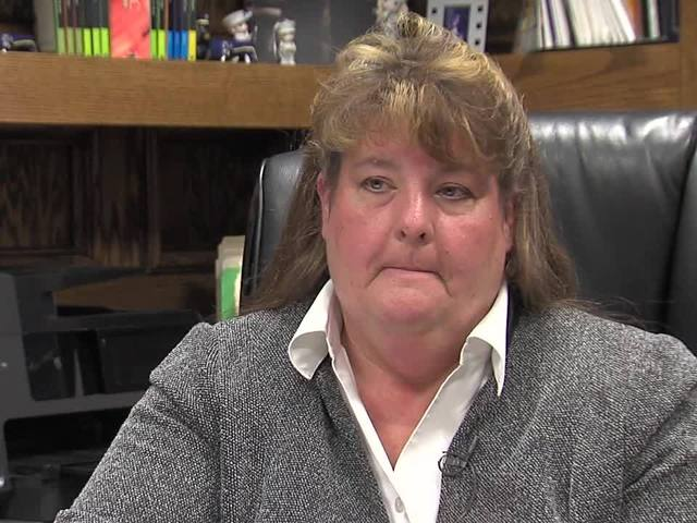 Interview With Interim Sheriff Michelle Robinette
