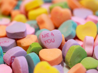4 ideas if you're single on Valentines Day