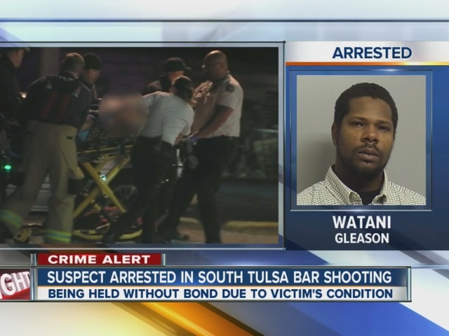 Victim dies after south Tulsa bar shooting