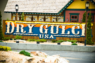 Church on the Move to sell Dry Gulch USA