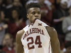Sooners' 3-week reign at #1 ends