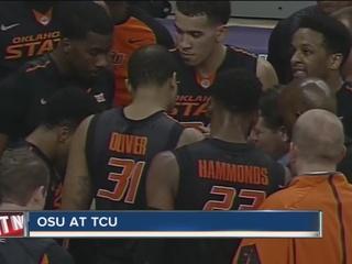 OSU loses 5th straight Big 12 game, falls to TCU