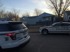 Victim surprised by shooting in N. Tulsa