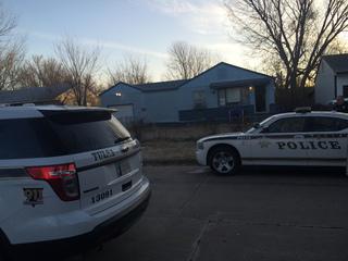 Victim surprised by shooting in N. Tulsa
