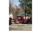 1 seriously injured in 54th Str. N. Lewis wreck