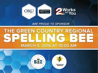 Watch regional spelling bee live on March 5