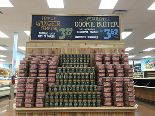 TASTE TEST: What's the rage with cookie butter?