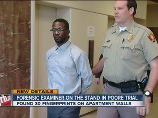 James Poore to be sentenced in 2013 quad murder