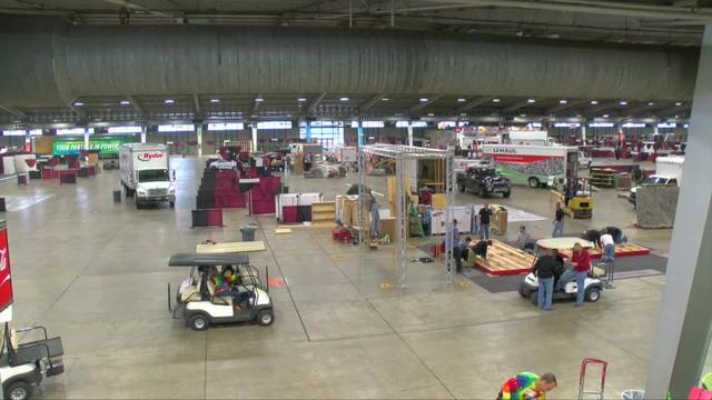 The Greater Tulsa Home And Garden Show Relies On Planning