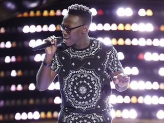 Tulsan Brian Nhira advances on The Voice