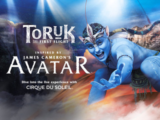 CONTEST: Cirque du Soleil at BOK Center