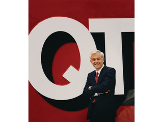 QT co-founder Chester Cadieux passes away