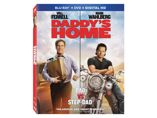 We're giving away 3 copies of Daddy's Home