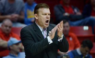 OSU names new basketball head coach