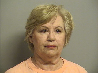Murder charges filed against woman in BA death