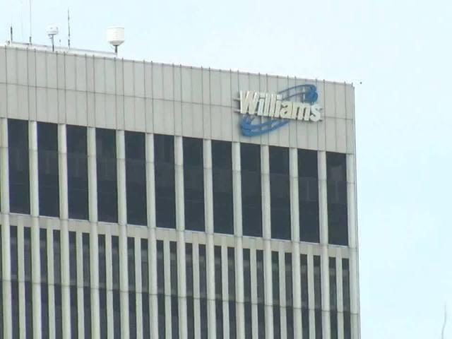 Williams shareholders vote on ETE merger