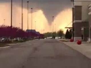 Video, photos of tornadoes around Green Country