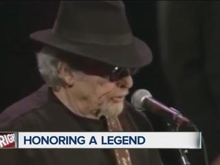 Muskogee remembers Merle Haggard
