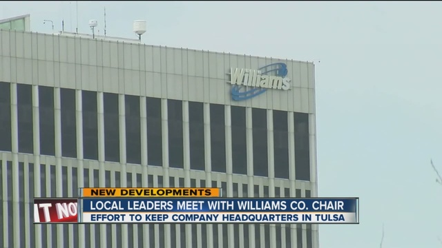 Judge rules ETE can terminate Williams merger