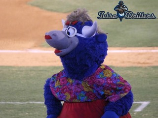 CONTEST: Win four tickets to Tulsa Drillers