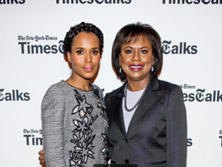 Anita Hill movie released on HBO