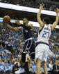 Kanter leads way, Thunder beat Mavs in Game 4