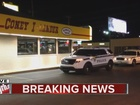 TPD respond to armed robbery at Coney I-lander